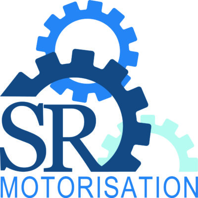 SR MOTORISATION - LOGO COULEUR
